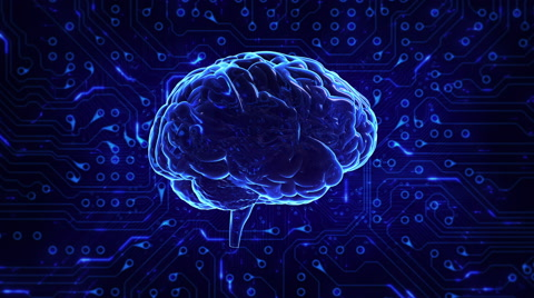 spinning-brain-circuit-board-background-footage-054855652_iconl