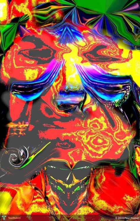 my-mixed-up-mind-digital-art-438534